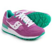 Saucony Shadow 5000 Sneakers (For Women) in Fucshia - Closeouts