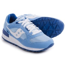 Saucony Shadow 5000 Sneakers (For Women) in Light Blue - Closeouts