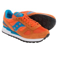Saucony Shadow Original Sneakers (For Women) in Orange - Closeouts