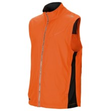 Saucony Sonic HHX ViZiPRO Vest (For Men) in Vpph Vizipro Orange - Closeouts