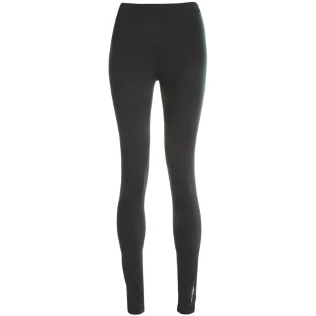 Saucony Sport Tights (For Women) in Black