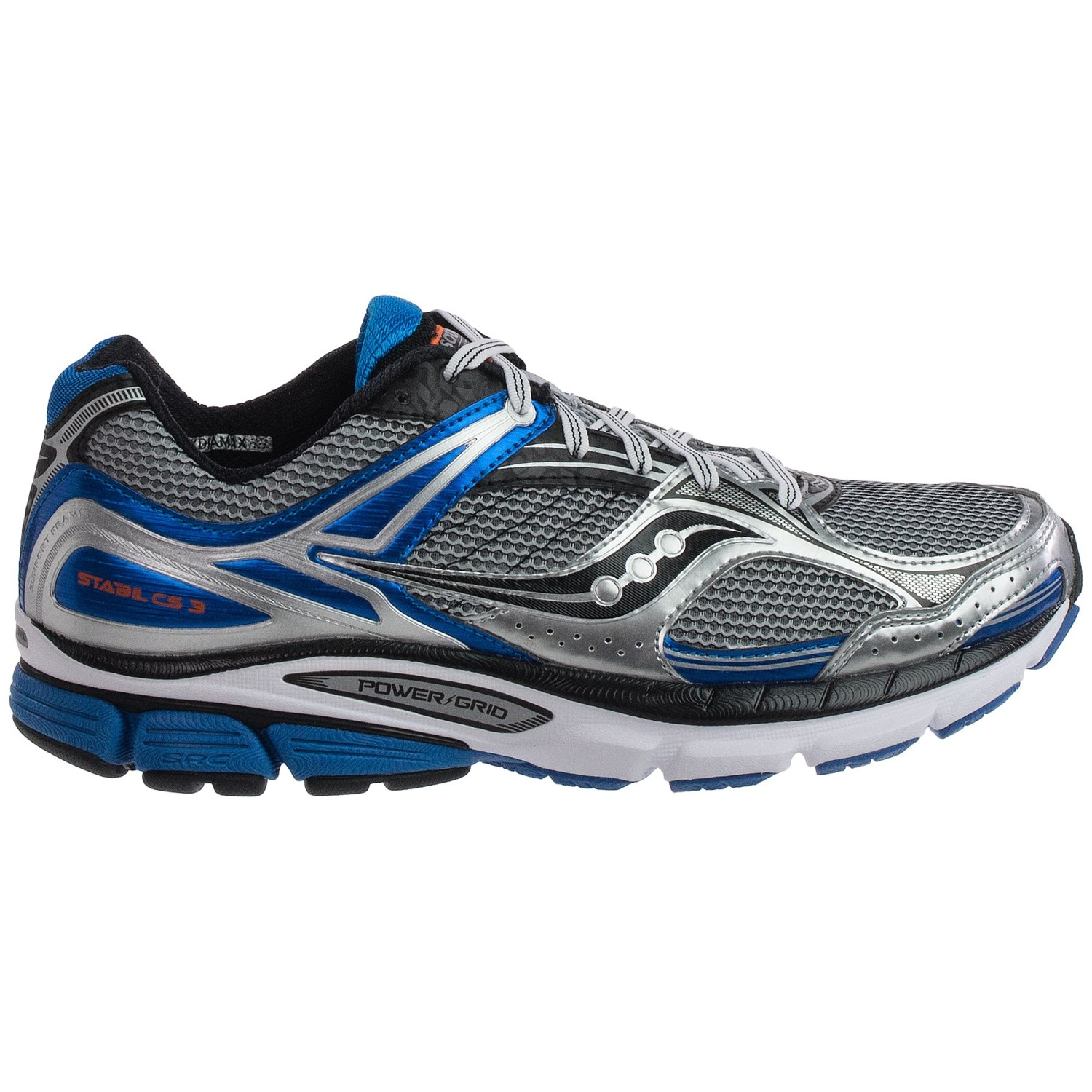 Saucony Womens Running Shoes High Arch