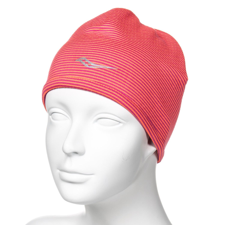 Saucony Swift Skull Cap - Reversible (For Women) d15057d141e7