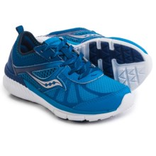 Saucony SY-Boys Volt Sneakers (For Little and Big Boys) in Blue - Closeouts