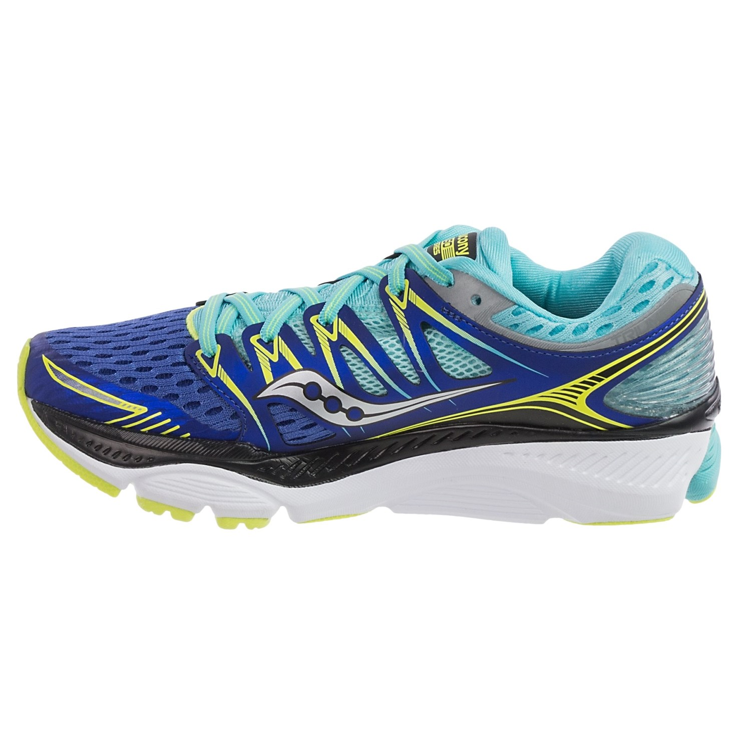 saucony triumph iso running shoes for 9843m save 28