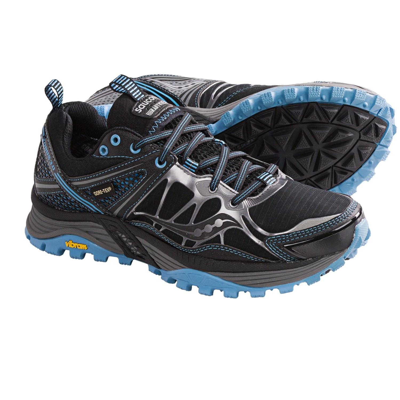 Best Waterproof Trail Shoe Women