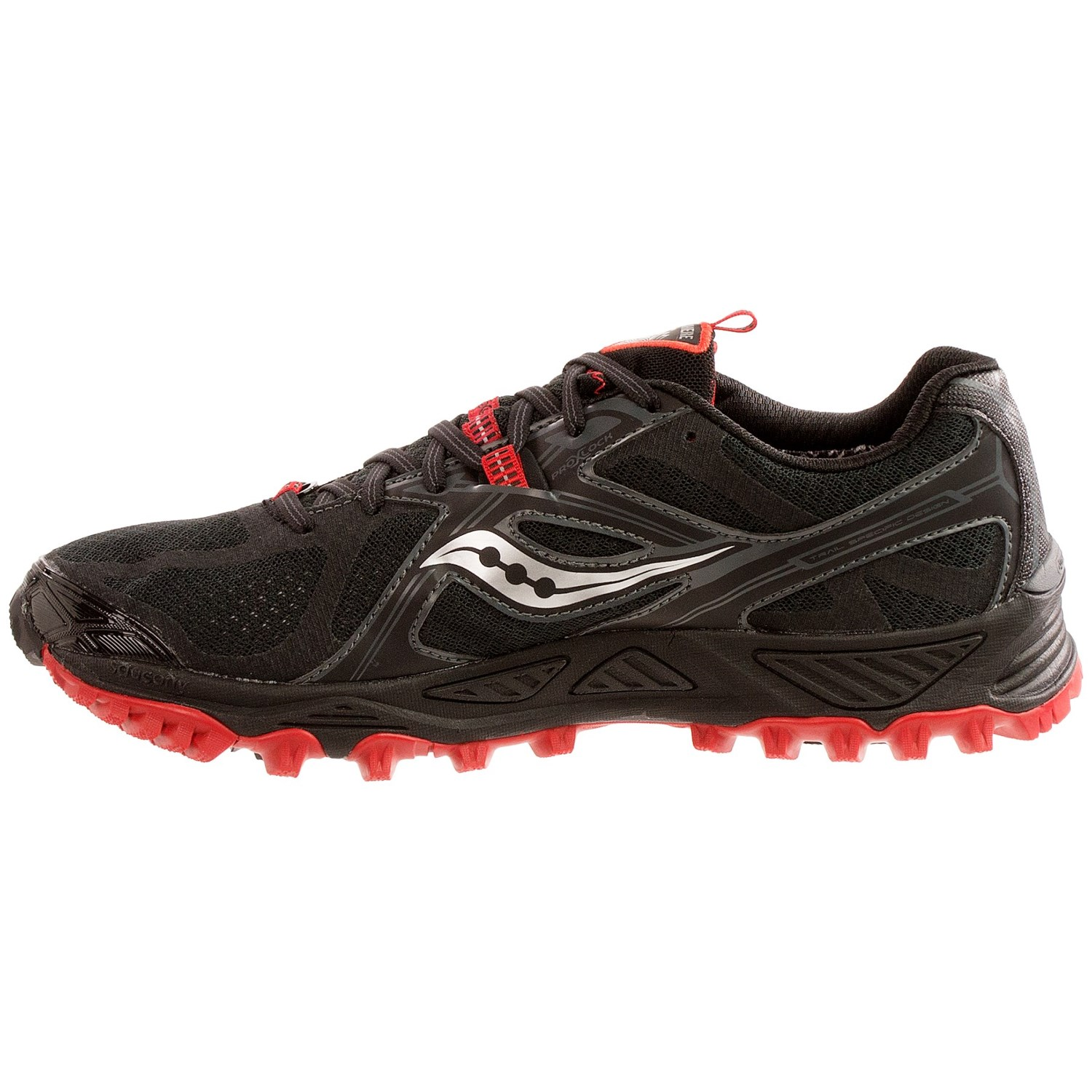 Saucony Xodus   Trail Running Shoes Review