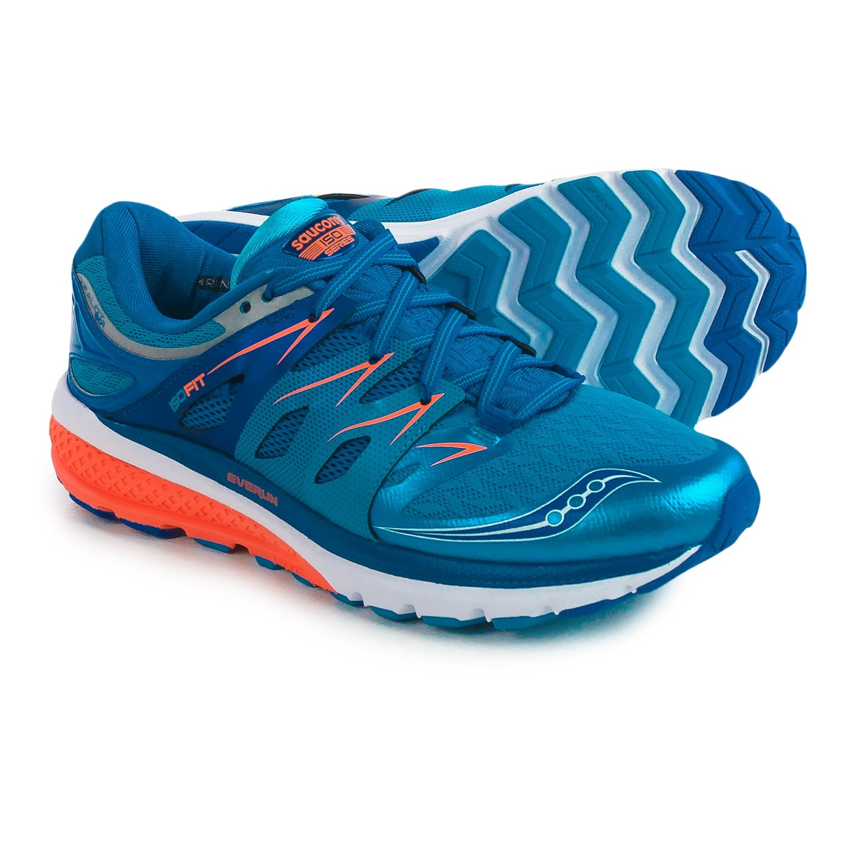 Saucony Zealot Running Shoes