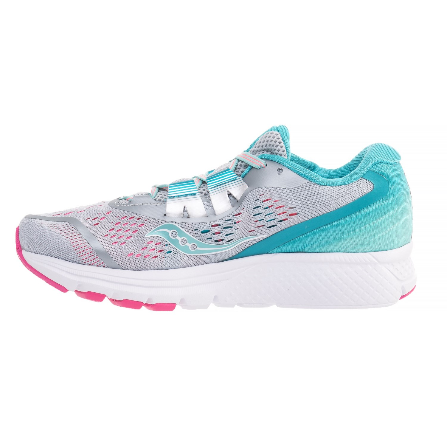 1ef7541a427e Saucony Zealot ISO 3 Running Shoes (For Women) - Save 46%