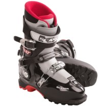 Scarpa Avant AT Ski Boots (For Men and Women) in Black - Closeouts