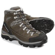 Scarpa Bhutan Gore-Tex® Hiking Boots - Waterproof (For Men) in Mud - Closeouts