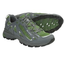 Scarpa Blitz Trail Running Shoes (For Men) in Pine/Pewter - Closeouts
