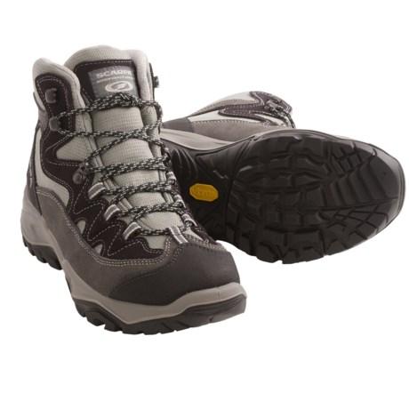 photo: Scarpa Women's Cyclone GTX hiking boot