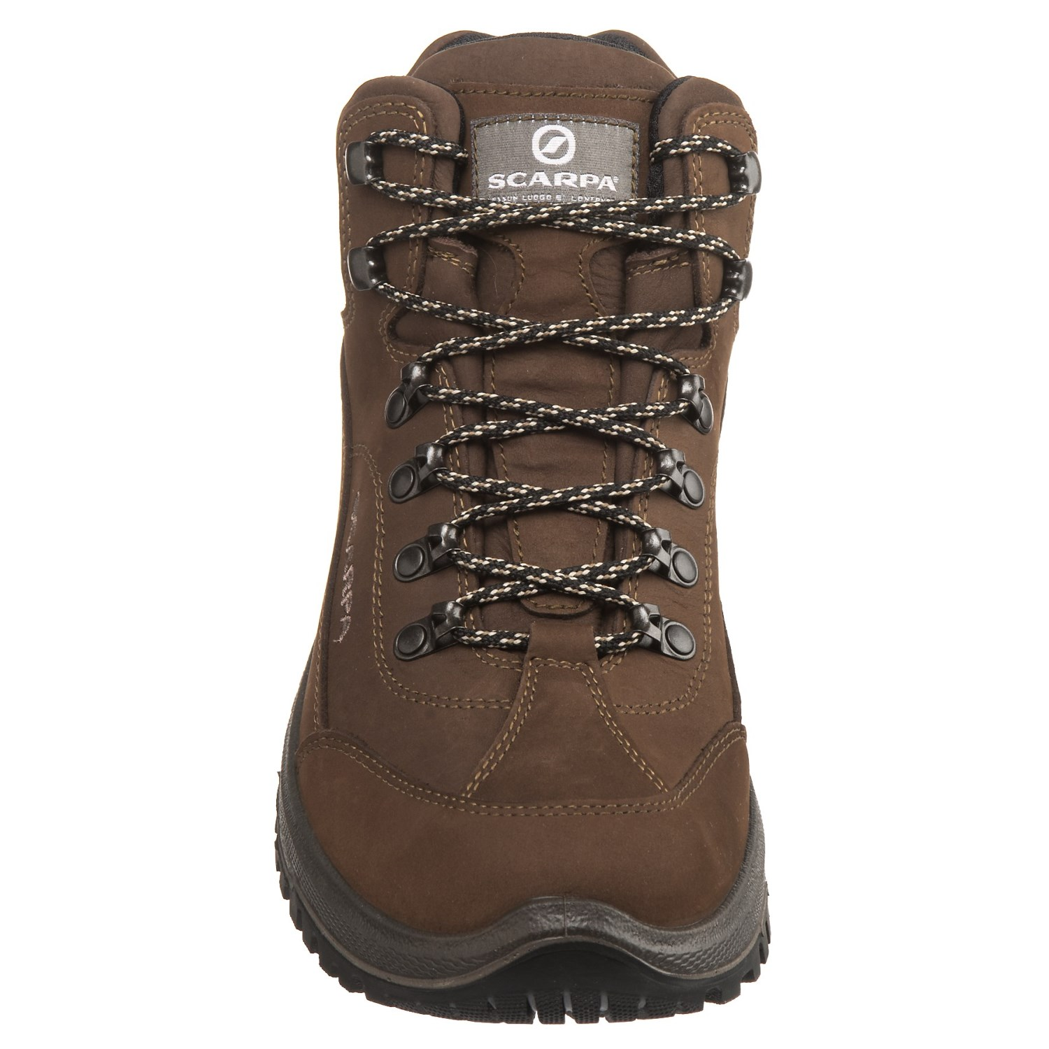 a44e05b8cfd Scarpa Cyrus Mid Gore-Tex® Hiking Boots - Waterproof (For Men)