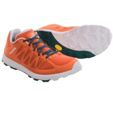 Scarpa Game Trail Running Shoes (For Men and Women) in Orange/Tiki - Closeouts