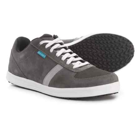 Scarpa Highball Shoes - Suede (For Men) in Dark Grey - Closeouts