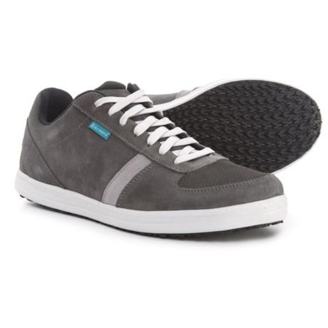 Scarpa Highball Shoes - Suede (For Men) in Dark Grey