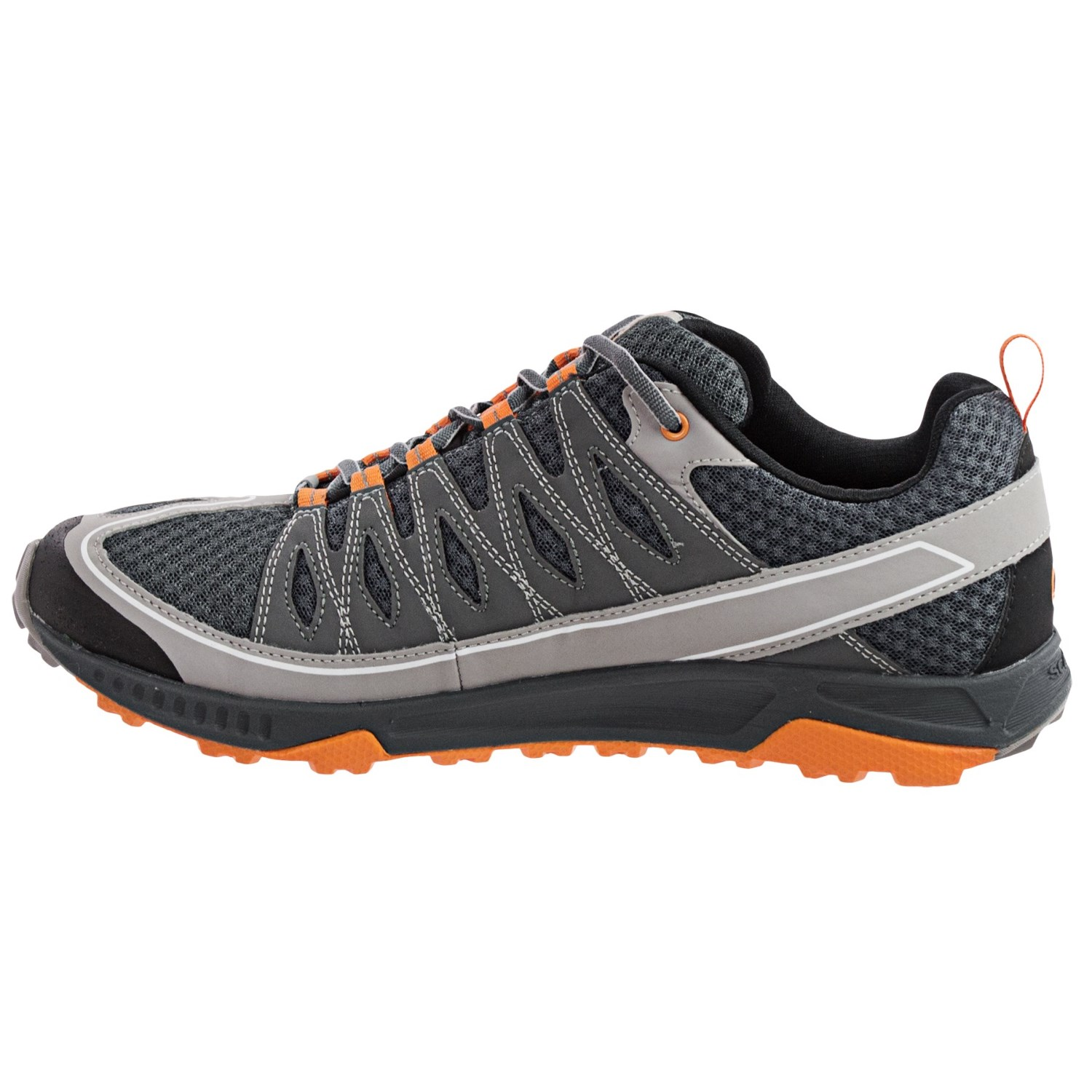 Trail Running Shoes Blog