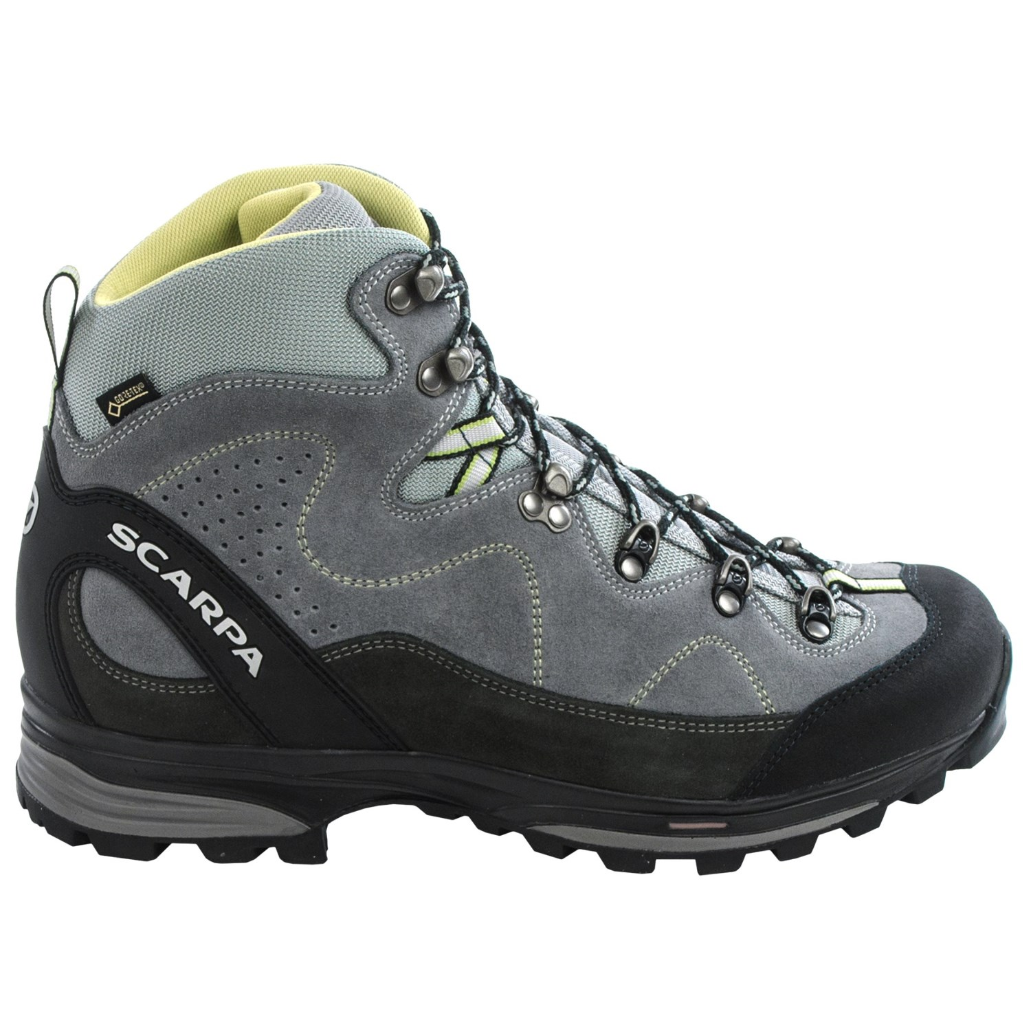Gifts For 25 Scarpa Kinesis Gore Tex 174 Hiking Boots For Men Save 36
