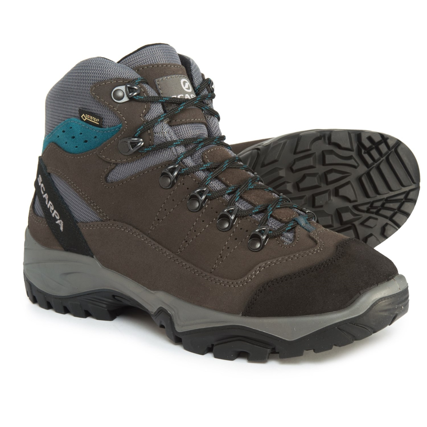 9563a508384 Scarpa Made in Europe Mistral Gore-Tex® Hiking Boots - Waterproof (For Men)