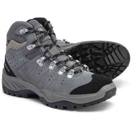 3c0f88922e3 Asolo Horizon 1 Gore-Tex® Hiking Boots (For Women) - Save 45%