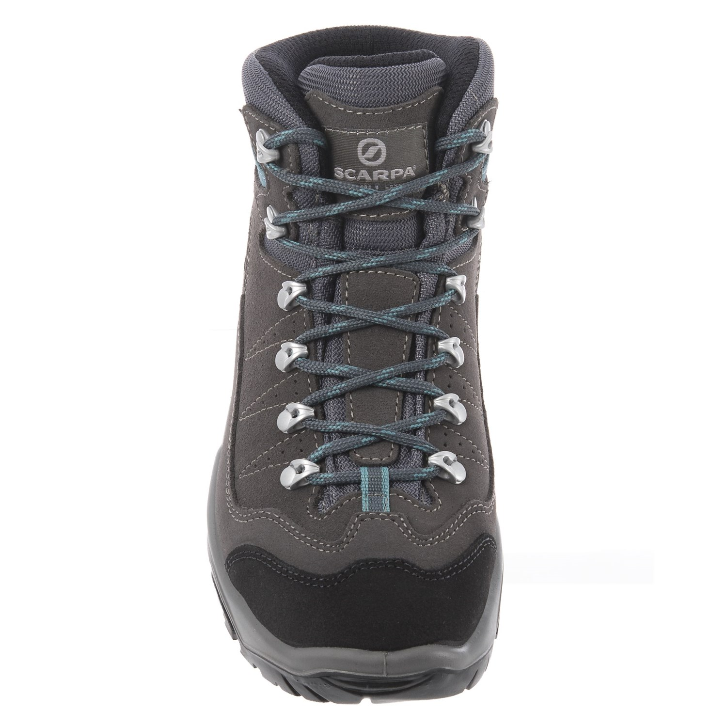 42a75f6b74c Scarpa Made in Europe Mistral Gore-Tex® Hiking Boots - Waterproof (For  Women)
