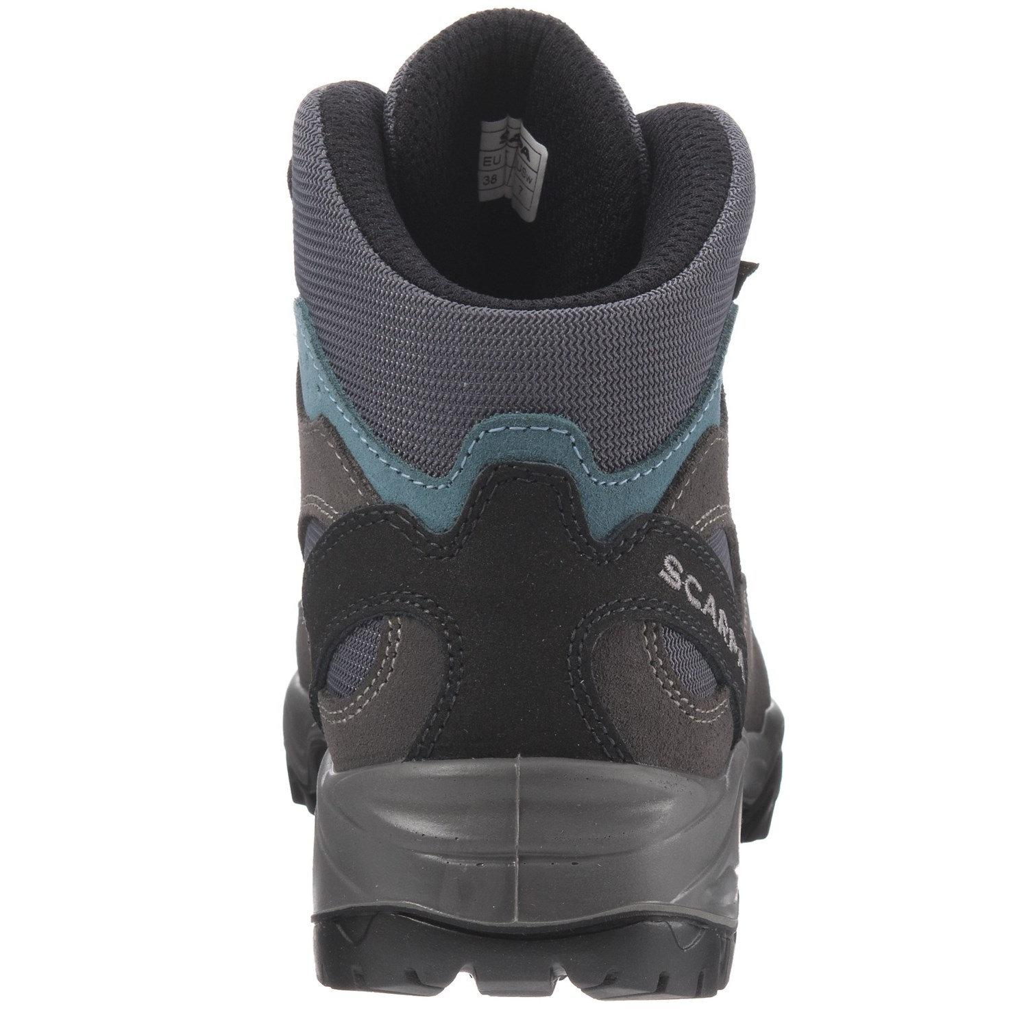 8bdcfabab67 Scarpa Made in Europe Mistral Gore-Tex® Hiking Boots - Waterproof (For  Women)
