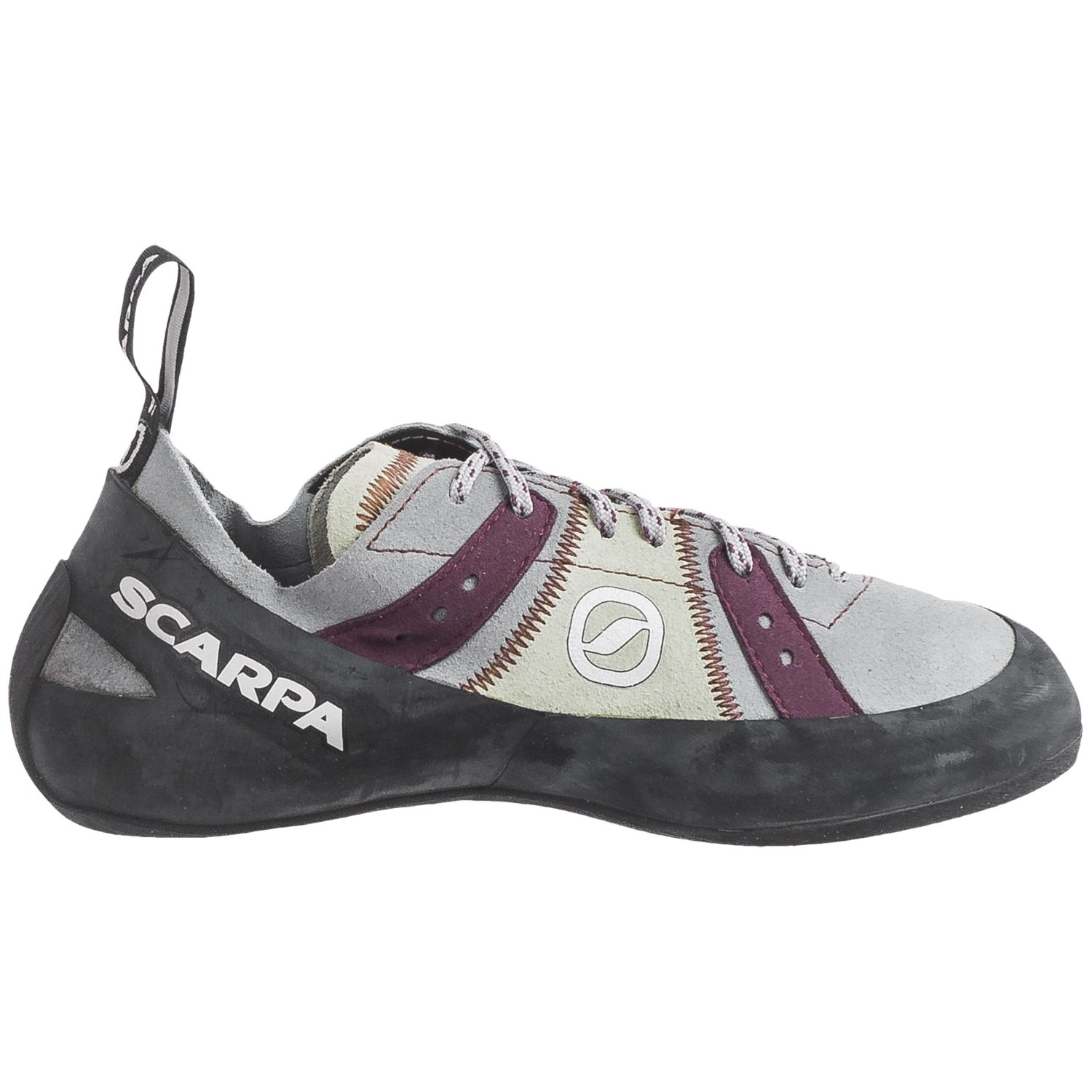32e1b147461eba Scarpa Made in Italy Helix Climbing Shoes (For Women) - Save 39%