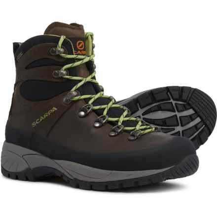 Asolo Atlantis Gore Tex® Hiking Boots (For Women) Save 41%