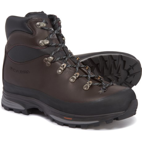 48c4f2127d3 Scarpa Made in Italy SL Active Hiking Boots - Leather (For Men)