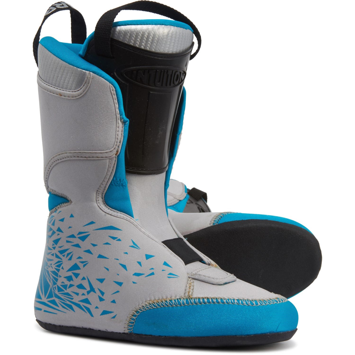 Scarpa Made In Italy Speed Ride Ski Boot Liners (For Women