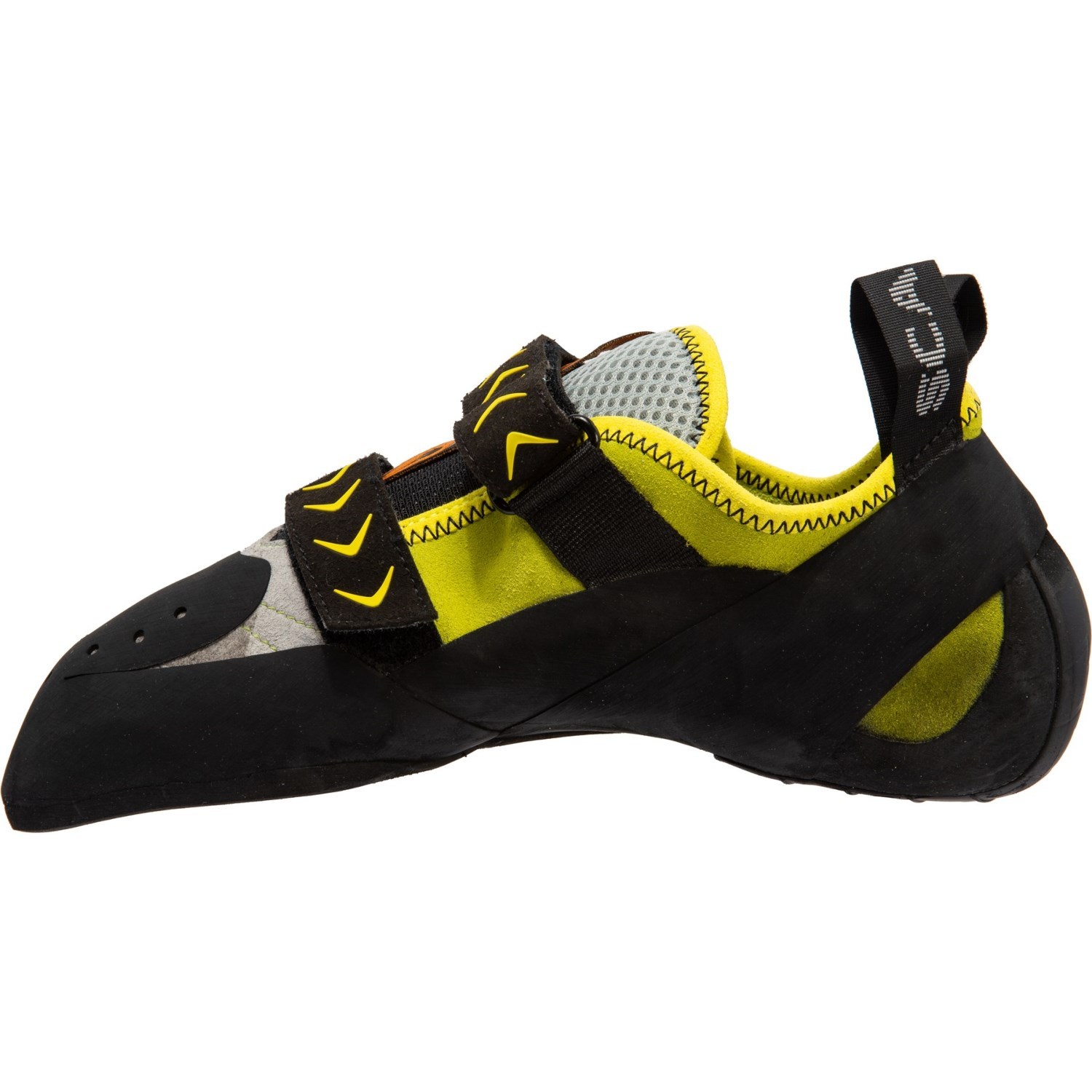 competitive price 4895f 556f0 Scarpa Made in Italy Vapor V Climbing Shoes (For Men)