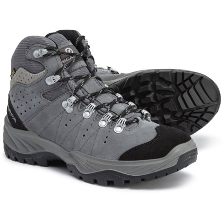 f480c5be10649 Scarpa Mistral Gore-Tex® Hiking Boots - Waterproof (For Women) in Smoke