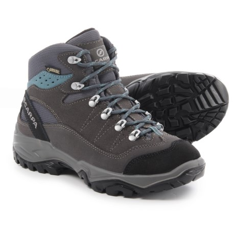 Scarpa Mistral Gore-Tex® Hiking Boots - Waterproof (For Women)
