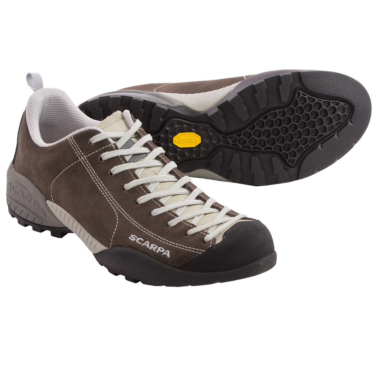 Scarpa Approach Shoes Women