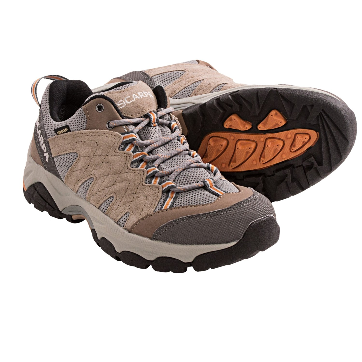 Scarpa Crux Approach Shoes (Women's) - Mountain Equipment Co-op. Free Shipping Available