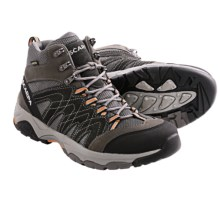 Scarpa Moraine Mid Gore-Tex® Hiking Boots - Waterproof (For Men) in Anthracite/Smoke - Closeouts