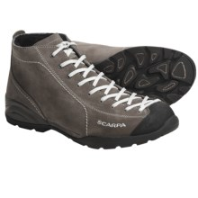 Scarpa Nomos Boots - Suede, Faux-Shearling Lining (For Men) in Cigar - Closeouts