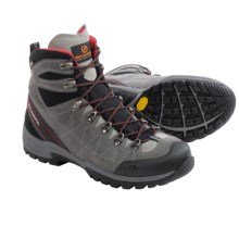 Scarpa R-Evolution Gore-Tex® Hiking Boots - Waterproof, Suede (For Men) in Shark/Oyster - Closeouts