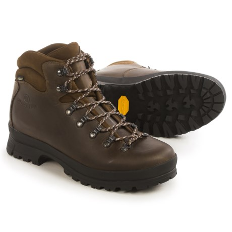 Scarpa Ranger Gore-Tex® Hiking Boots - Waterproof, Leather (For Men)