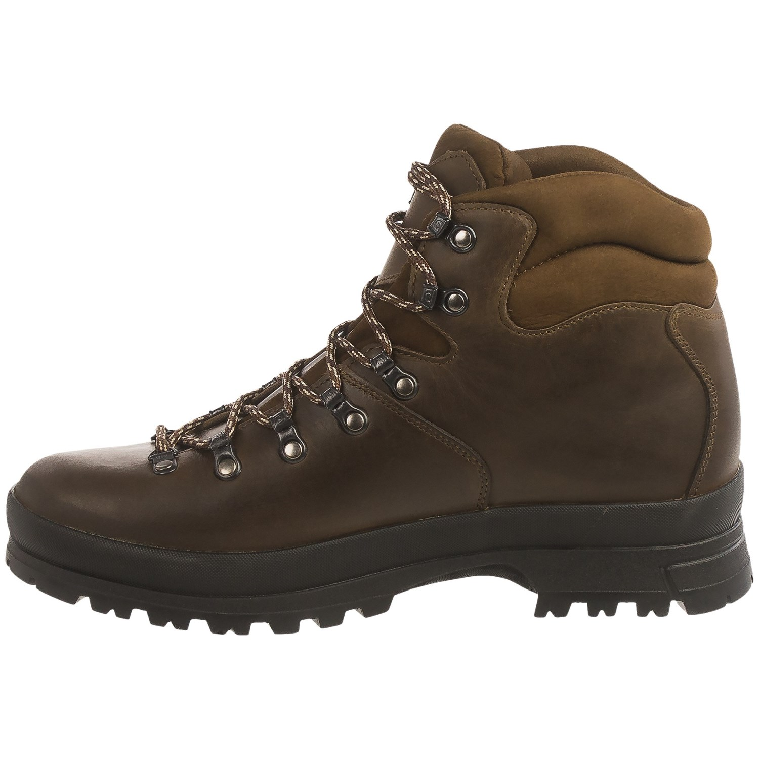 all leather hiking boots reviews