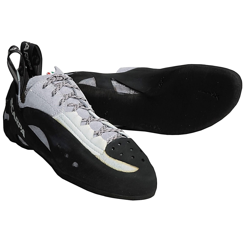 Five Ten Anasazi Low Volume Climbing Shoe - Women's | Backcountry.com