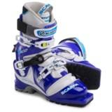Scarpa T2 Eco Telemark Ski Boots (For Women)