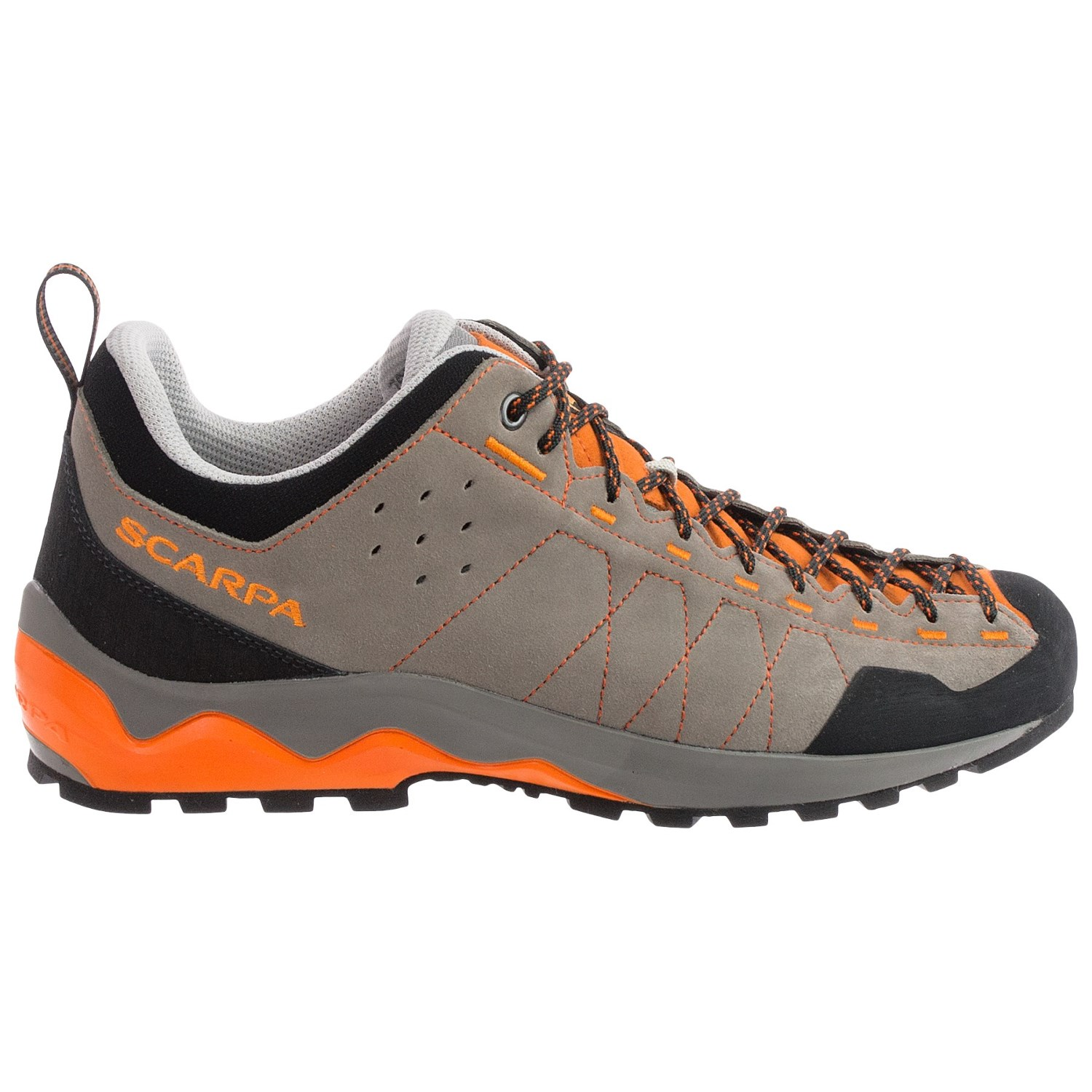 Scarpa Men S Approach Shoes