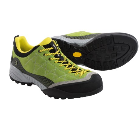 photo: Scarpa Men's Zen Pro