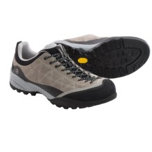 Scarpa Zen Pro Hiking Shoes (For Men) in Taupe/Silver - Closeouts