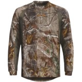 Scent-Lok® Ambush Carbon Alloy Shirt - Lightweight, Long Sleeve (For Men)