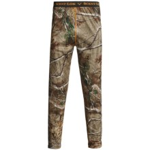 Scent-Lok® BaseSlayers Camo Bottoms- Lightweight (For Men) in Realtree Ap Hd - Closeouts