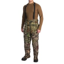 Scent-Lok® Commando Crossbow Pants - Insulated (For Big Men) in Mossy Oak Infinity - Closeouts