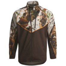 Scent-Lok® ExoCore Sport-Zip Jacket (For Men) in Vertigo Grey - Closeouts